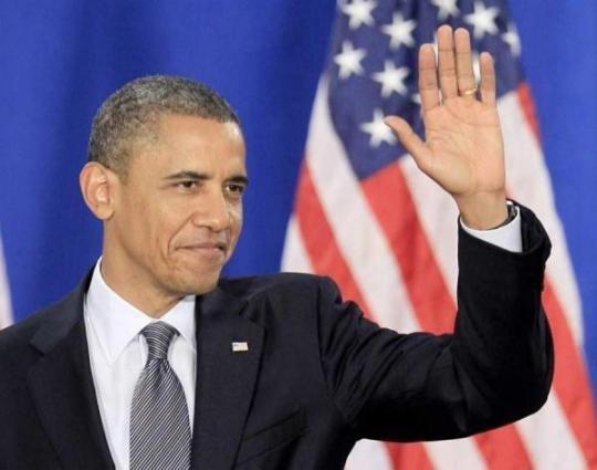 Visite de Barak Obama au Sénégal
